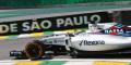 ◎予約品◎ ウィリアムズ マルティニ レーシング メルセデス FW38 フェリペ・マッサ  引退レース 11月13日 ブラジルGP 2016 ※引退の表記に関しては不明