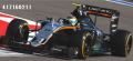 ◎予約品◎ サハラ フォース インディア F1 チーム メルセデス VJM09 セルジオ・ペレス ヨーロピアンGP 2016 3位入賞