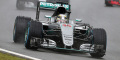 ◆メルセデス AMG ペトロナス フォーミュラ1チーム F1 W07 ハイブリッド ルイス・ハミルトン ブラジルGP 2016 ウィナー