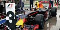 ◆1/18 レッド ブル レーシング タグホイヤー RB12 マックス・フェルスタッペン  ブラジルGP 3位入賞 2016