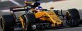 ◎予約品◎ ルノー スポーツ F1チーム RS17 セルゲイ・シロトキン バーレーン F1テスト 2017