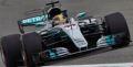 ◎予約品◎ メルセデス AMG ペトロナス F1チーム W08 EQ POWER+ ルイス・ハミルトン    中国GP 2017 ウィナー
