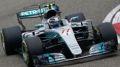 ◎予約品◎ メルセデス AMG ペトロナス F1チーム W08 EQ POWER+ バルテリ・ボッタス    中国GP 2017