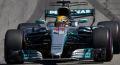◎予約品◎ メルセデス AMG ペトロナス F1チーム W08 EQ POWER+ ルイス・ハミルトン    ロシアGP 2017
