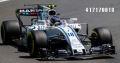 ◎予約品◎ ウィリアムズ マルティニ レーシング メルセデス FW40  ランス・ストロール アゼルバイジャンGP 2017 3位入賞