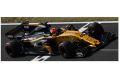 ◎予約品◎ ルノー スポーツ フォーミュラ ワン チーム RS17 ロバート・クビサ       ハンガロリンク テスト 2017