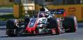 ◆ハース F1 チーム フェラーリ VF-18 ロマン・グロージャン 2018