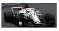 ◎予約品◎ アルファ ロメオ ザウバー F1 チーム フェラーリ C37 マーカス・エリクソン モナコGP 2018