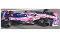 ◎予約品◎ スポーツペサ レーシング ポイント F1 チーム メルセデス RP19  ランス・ストロール 2019
