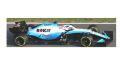 ◎予約品◎ ロキット ウィリアムズ レーシング メルセデス FW42 ジョージ・ラッセル 2019