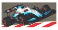 ◎予約品◎ ロキット ウィリアムズ レーシング メルセデス FW42 ロバート・クビサ 2019