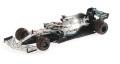 ◆特価◆メルセデス-AMG ペトロナス モータースポーツ F1 W10 EQ パワー+  ルイス・ハミルトン ドイツGP 2019◆1月10日-1月20日の間に順次発送となります。