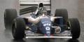 ◆ウィリアムズ ルノー FW16B デイモン・ヒル 日本GP ウィナー 1994
