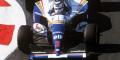 ◎予約品◎ ウィリアムズ ルノー FW16 ナイジェル・マンセル フランスGP F1復帰 1994