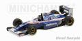 再受注◎予約品◎ ウィリアムズ ルノー FW16 D .ヒル  スパ・フランコルシャン 1994 ウィナー