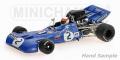 ◆ティレル フォード 003 J.スチュワート ドイツGP ウィナー1971 ワールドチャンピオンBOX ◆取り寄せ(1週間程で入荷)◆