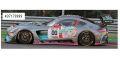 """◎予約品◎ メルセデス AMG GT3 """"GOOD SMILE RACING & Team UKYO"""" #00  谷口信輝/片岡龍也/小林可夢偉 SPA 24時間 2017 本選仕様"""