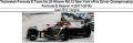 ◎予約品◎ Techeetah Formula E Team No.25 Winner Rd.12 New York ePrix Driver Championship Formula E Season 4 (2017-2018)  Jean-Eric Vergne