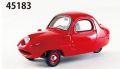 ◎予約品◎FUJI CABIN 5A 1955 RED