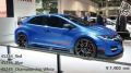 Honda CIVIC TYPE R Concept 2014 Blue◆7営業日程で入荷◆