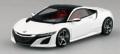 Honda NSX Concept 2013 PEARL WHITE◆7営業日程で入荷◆
