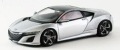 Honda NSX Concept 2013 SILVER◆7営業日程で入荷◆