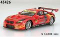 ◎予約品◎ ARTA BMW M6 GT3 GT300 No.55 【RESIN】