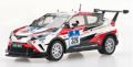 ◎予約品◎ TOYOTA C-HR Racing Nurburgring 24h Race 2016    No.326 【RESIN】