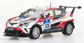 ◎予約品◎ TOYOTA C-HR Racing Nurburgring 24h Race 2016    No.326 【RESIN】