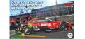 ◎予約品◎ MOTUL AUTECH GT-R SUPER GT GT500 2017 Rd.8 Motegi Winner No.23
