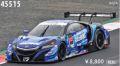 ◎予約品◎ RAYBRIG NSX-GT SUPER GT GT500 2017 No.100