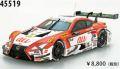 ◎予約品◎ au TOM'S LC500 SUPER GT GT500 2017   No.36
