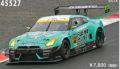 ◎予約品◎ 植毛 GT-R SUPER GT GT300 2017 No.48