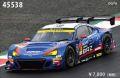 ◆SUBARU BRZ R&D SPORT SUPER GT GT300 2017 No.61