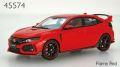 ◎予約品◎ Honda CIVIC TYPE R 2017 Flame Red