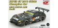 ◎予約品◎ LEON CVSTOS AMG SUPER GT GT300 2018 Champion Car