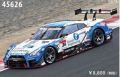 ◎予約品◎ Forum Engineering ADVAN GT-R GT500 No.24 2018
