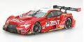 ◎予約品◎ ZENT CERUMO LC500 SUPER GT GT500 2018 No.38