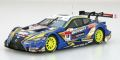 ◎予約品◎ WedsSport ADVAN LC500 SUPER GT GT500 2018 No.19