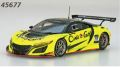 ◎予約品◎ CARGUY Racing NSX GT3 SUZUKA 10 HOURS 2018 No.777