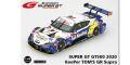 ◎予約品◎ KeePer TOM'S GR Supra SUPER GT GT500 2020 No.37