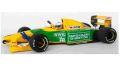 ◎予約品◎ ベネトン フォード B192 ミハエル・シューマッハー  ベルギーGP 1992 F1初優勝レース
