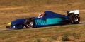 ◎予約品◎ ザウバー フェラーリ C16 ミハエル・シューマッハー テスト フィオラノ 1997年9月12日