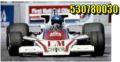 ◎予約品◎【再受注】マクラーレン フォード M23 B.LUNGET 西アメリカGP 1978