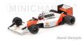 ◎予約品◎ マクラーレン ホンダ MP4/5B ゲルハルト・ベルガー USA GP 1989