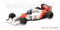 ◎予約品◎ マクラーレン フォード MP4/8 ミカ・ハッキネン 日本GP 1993