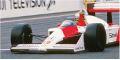 ◎予約品◎1/18  マクラーレン ホンダ MP4/4 アイルトン・セナ 日本GP 1988 ウィナー