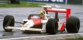 ◎予約品◎ マクラーレン ホンダ MP4/4 アイルトン・セナ イギリスGP 1988 ウィナー