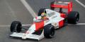 ◎予約品◎ マクラーレン ホンダ MP4/5B アイルトン・セナ USA GP 1990 ウィナー