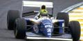 ◆特価◆ウィリアムズ ルノー FW16 A .セナ ブラジルGP 1994 セナ・コレクション